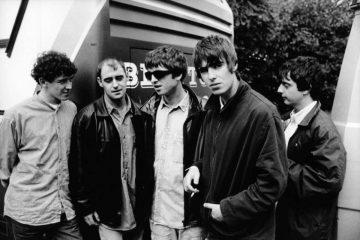 วงดนตรี Oasis วงดนตรีจากอังกฤษ เป็นวงดนตรีที่ประทับใจคนฟัง