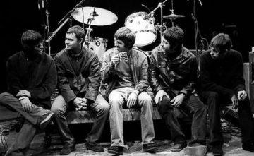 วงดนตรี Oasis