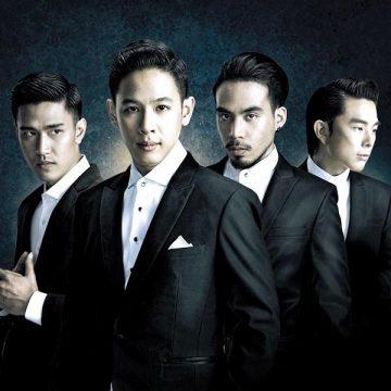 วงCocktail ประวัติลงCocktail วงดนตรีชื่อดังที่คนไทยต้องรู้จัก